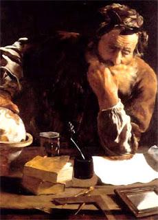 frases do filosofo aristarco de samos