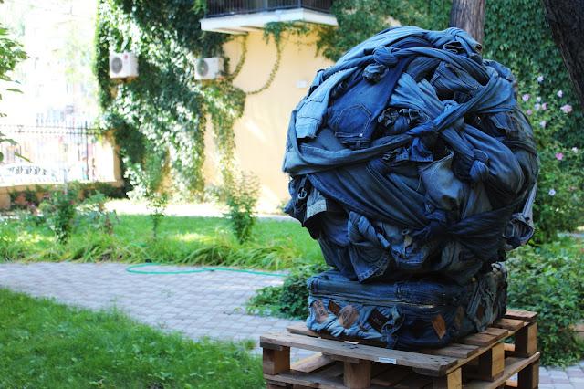 Одесский музей современного искусства