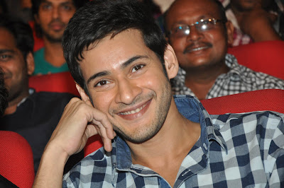 Maheshbabu at PKC Audio Launch