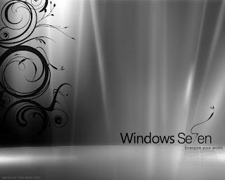 Windows7 Grey