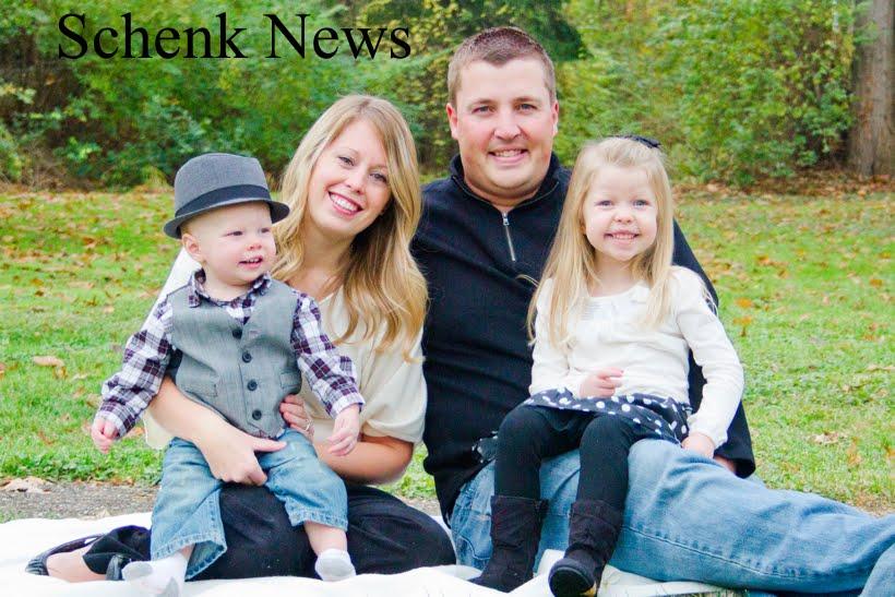 Schenk Family
