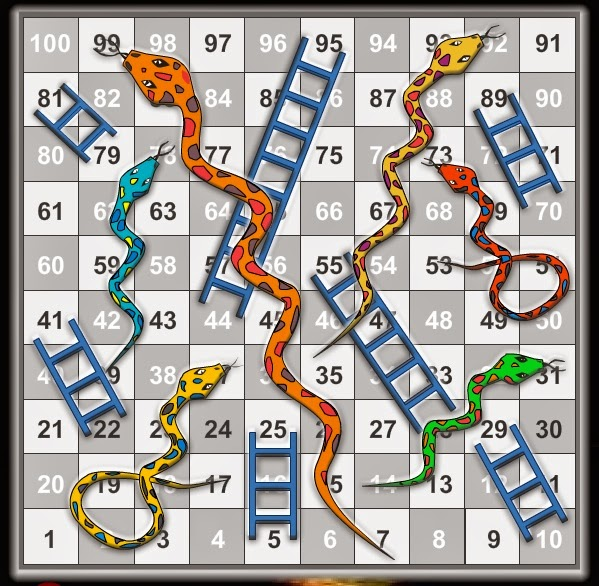 http://eslgamesworld.com/members/games/grammar/New_Snakes_%20Ladders/Past%20Simple%20Snakes%20&%20Ladders.swf