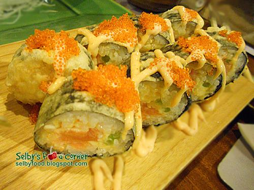 Rk Sushi Japanese Restaurant