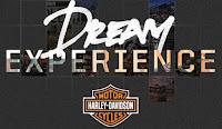 Promoção Dream Experience Harley-Davidson Motorcycles