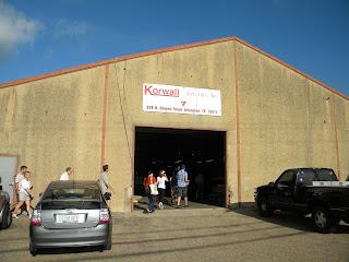 Sust 5304 summer ii jryan korwall industries for Sip panels texas