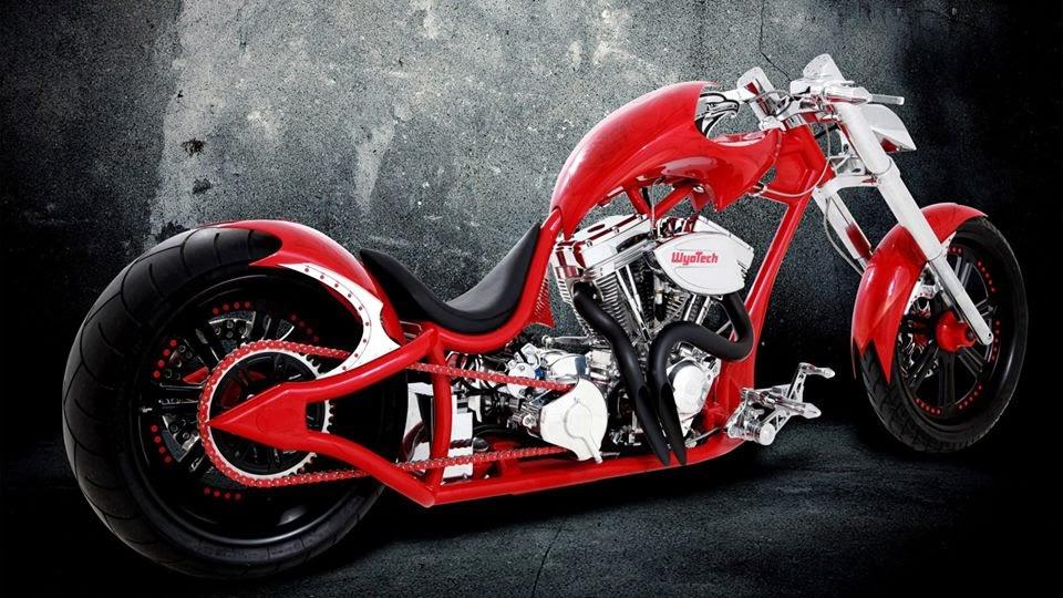 modifikasi motor sporty  tahun ini