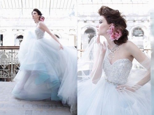 El vestido de novia en la historia. | Atmósfera Eventos