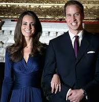 pernikahan pangeran william