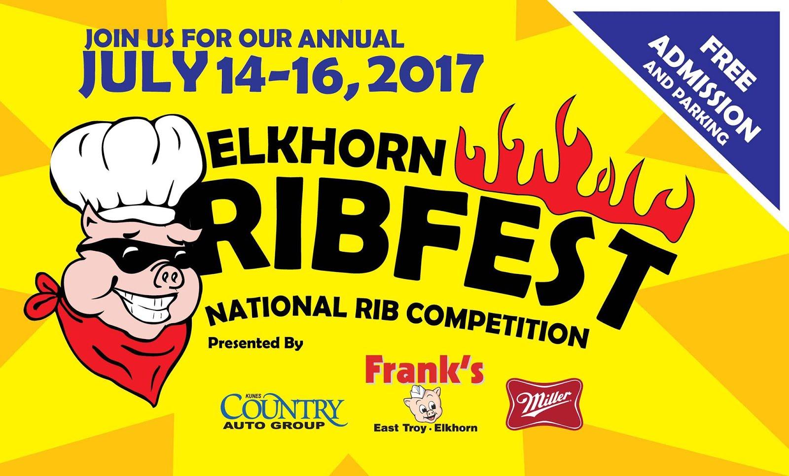 Elkhorn Ribfest