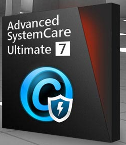 Advanced SystemCare Ultimate 7 Full Patch