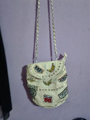حقائب مغربية تقليدية