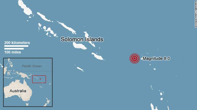 Solomon Islands Exam Results