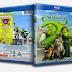 Shrek 2 (2004) BRrip [1280*720] [500MB] [Sub Việt]
