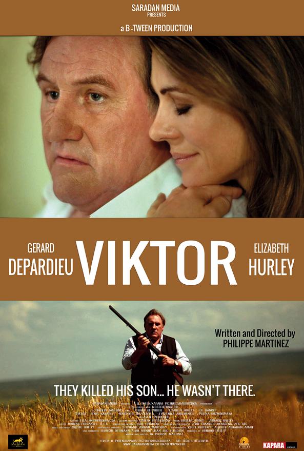Viktor (2014) Hdrip tainies online oipeirates