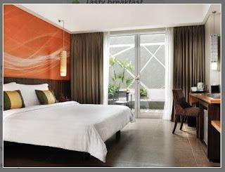 Aston Primera Pasteur Hotel Bandung