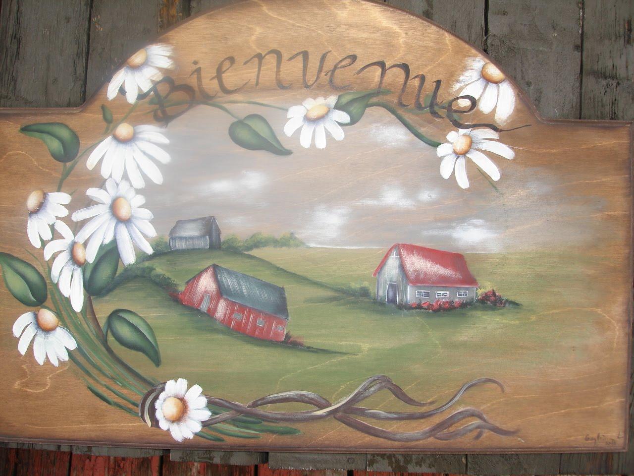 Les Bidouilles Blog De Peinture D Corative Mon Atelier