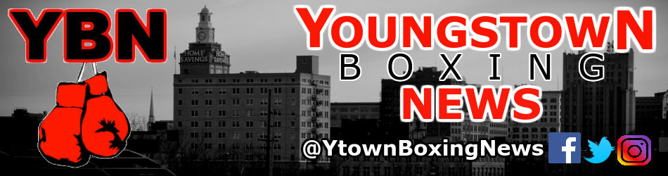Youngstown Boxing News