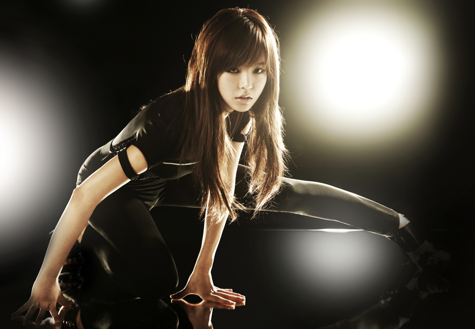 Photo 4 Free Sunny Snsd Hot Pictures