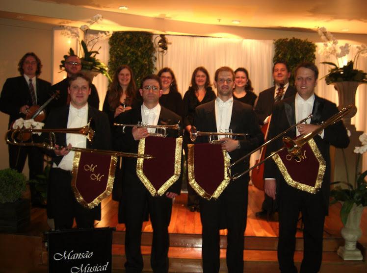 Equipe Mansão Musical