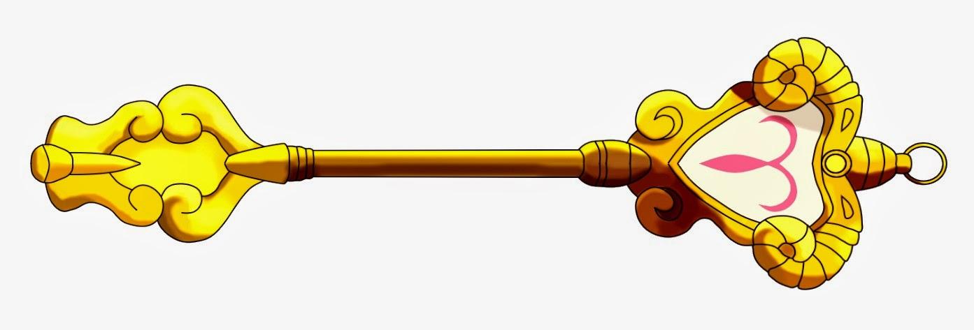 Ключ овна