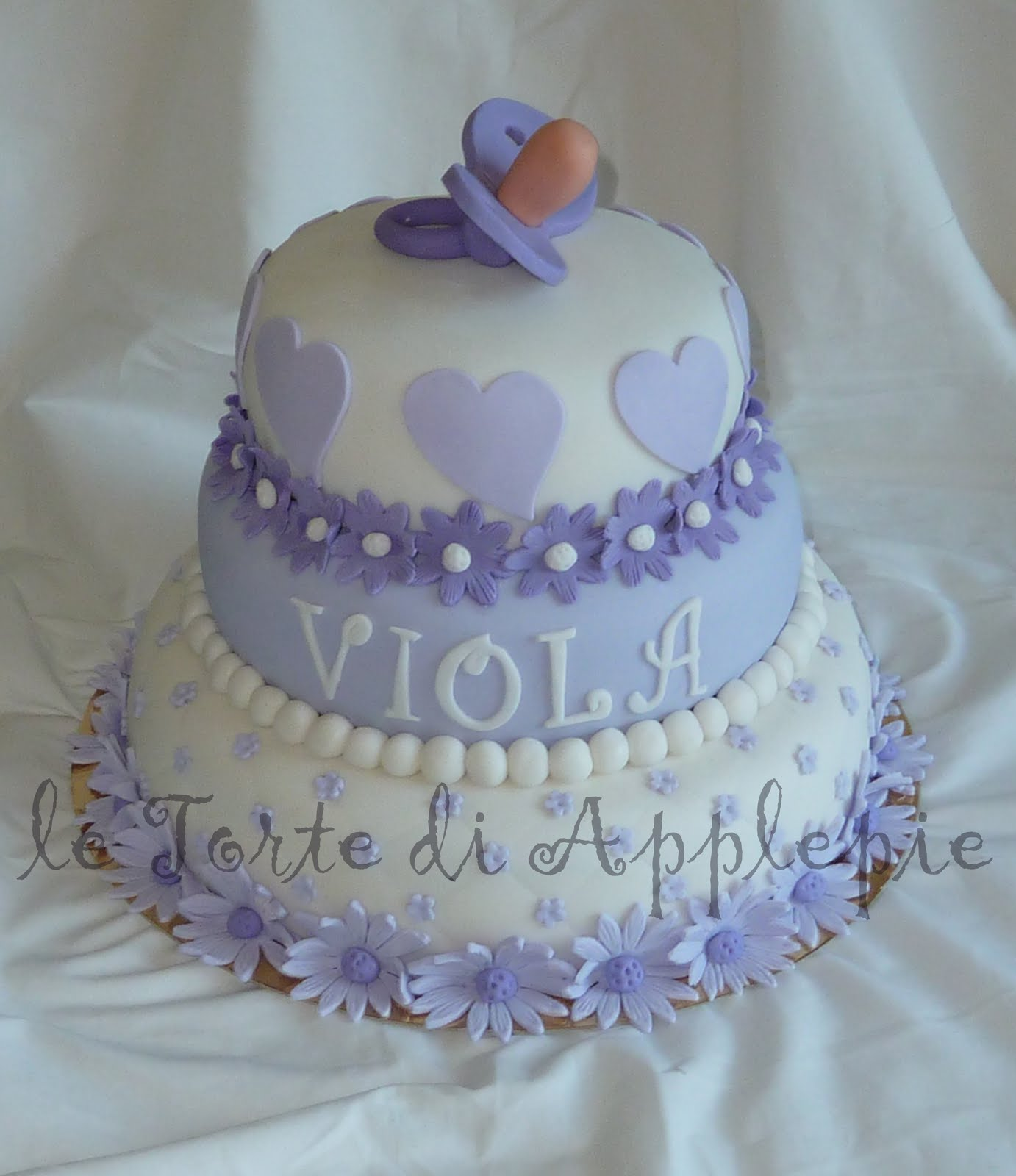 Favoloso le torte di Applepie: 2011 AP74