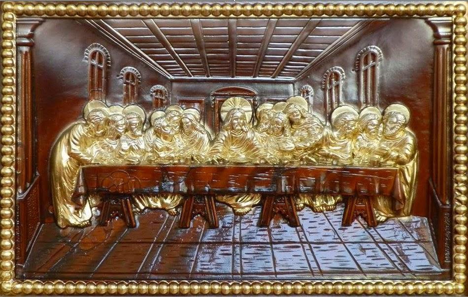 Sa căutați să fiți pomeniți la Sfintele Liturghii.