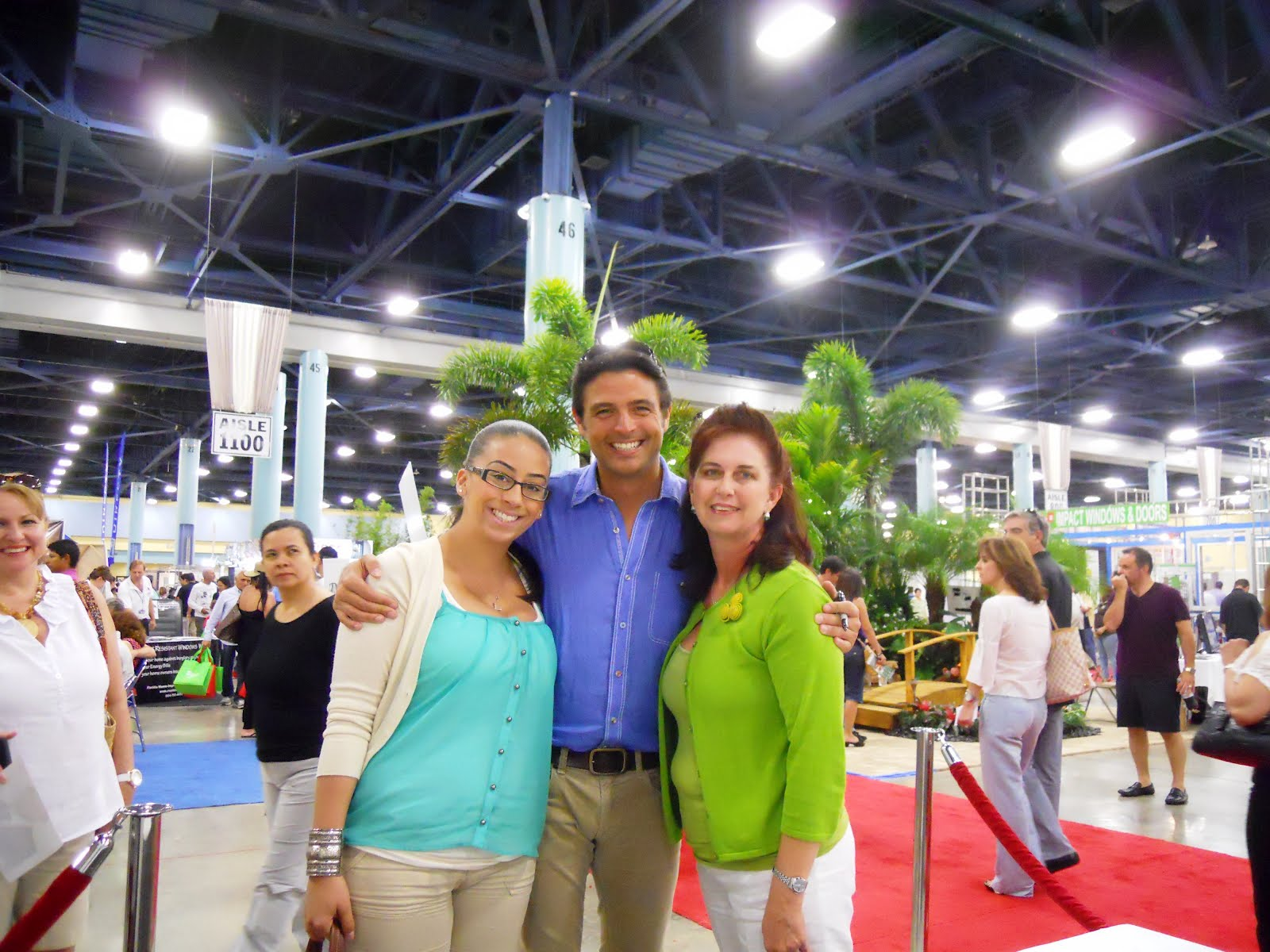 Home Design and Remodeling Show Miami