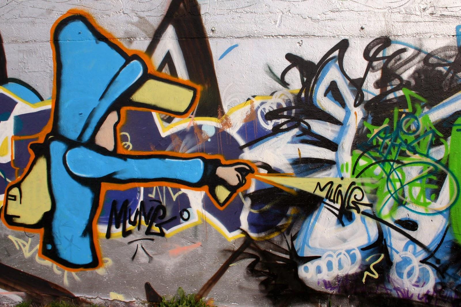 Graffiti Stimuls joyas