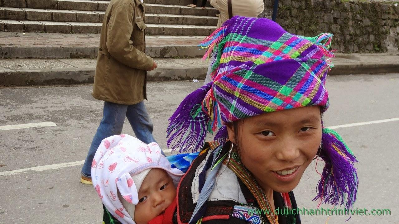 Du lịch Sapa, Lào Cai 2014