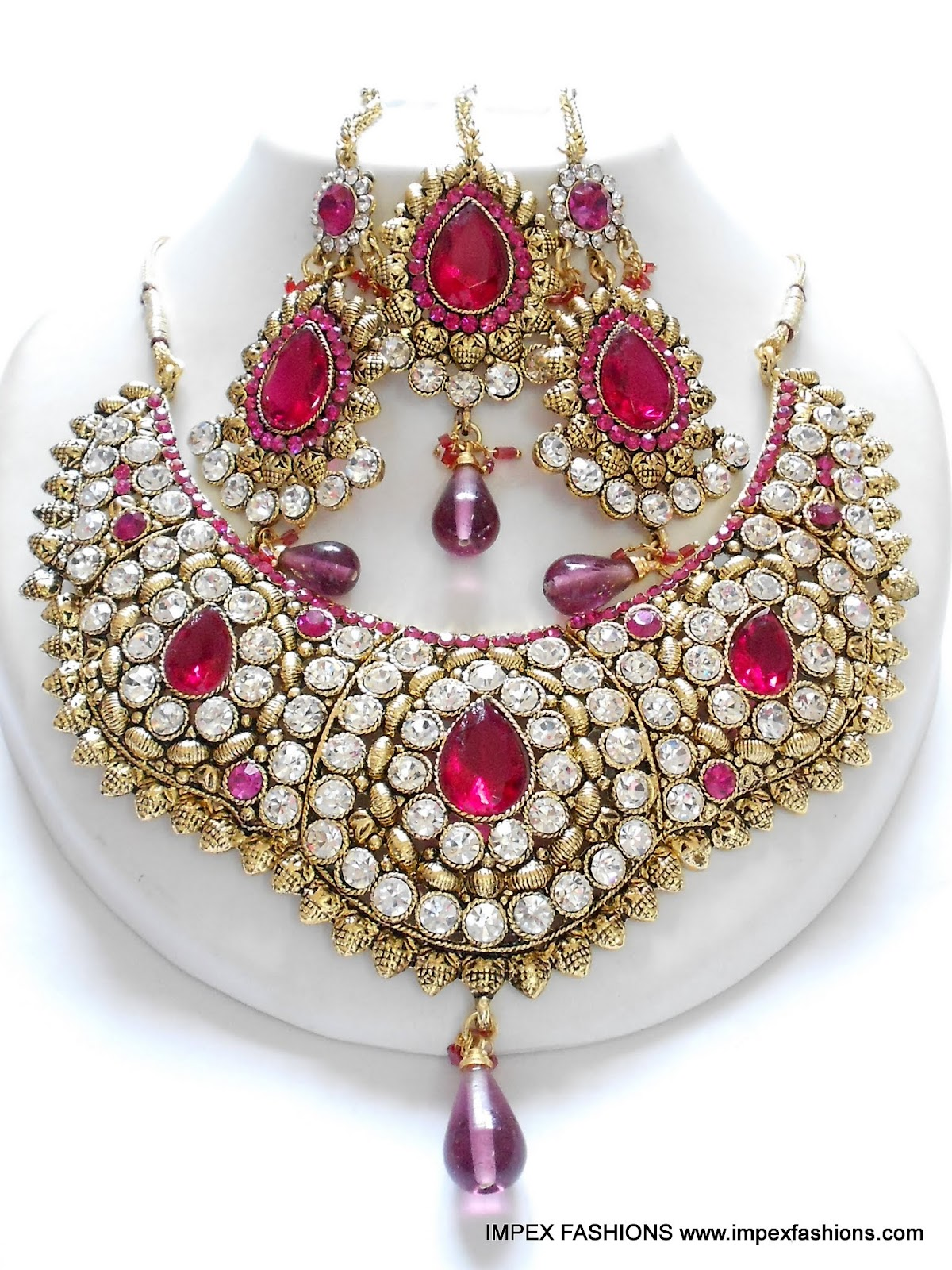 Indian fashion jewelry wholesale usa 32