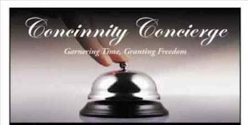 Concinnity Concierge