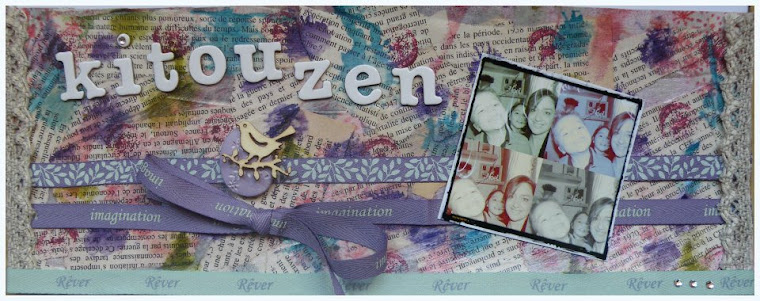 Les récréas de KitouZen
