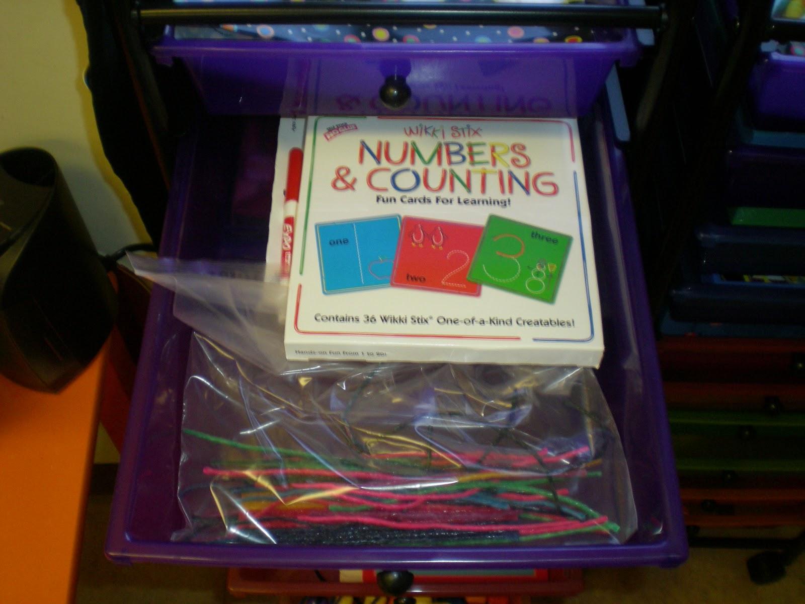 Quiet Classroom Ideas ~ The crazy pre k classroom quiet center ideas