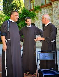 Zgromadzenie  Braci Franciszkanów od Świętego Krzyża
