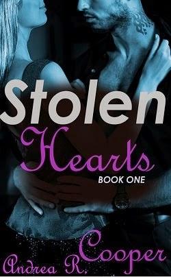 stolen hearts, andrea r. cooper, cop romance