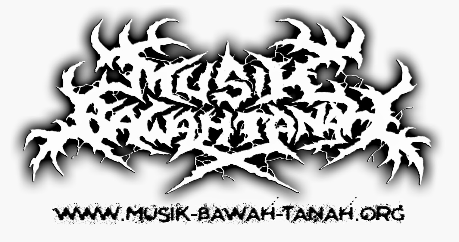 Musik Bawah Tanah | Black Metal | Grindcore | Screamo | Death Metal | Punk Rock | Hardcore | Metalcore | Gothic Metal | Deathcore | Artwork 5
