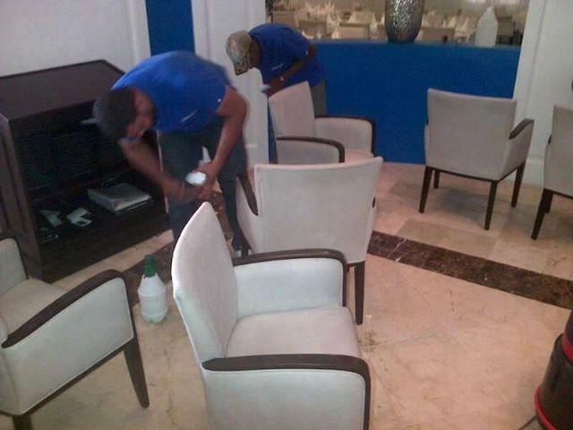 Cleaner dominicana lavado de muebles en republica for Muebles domingo