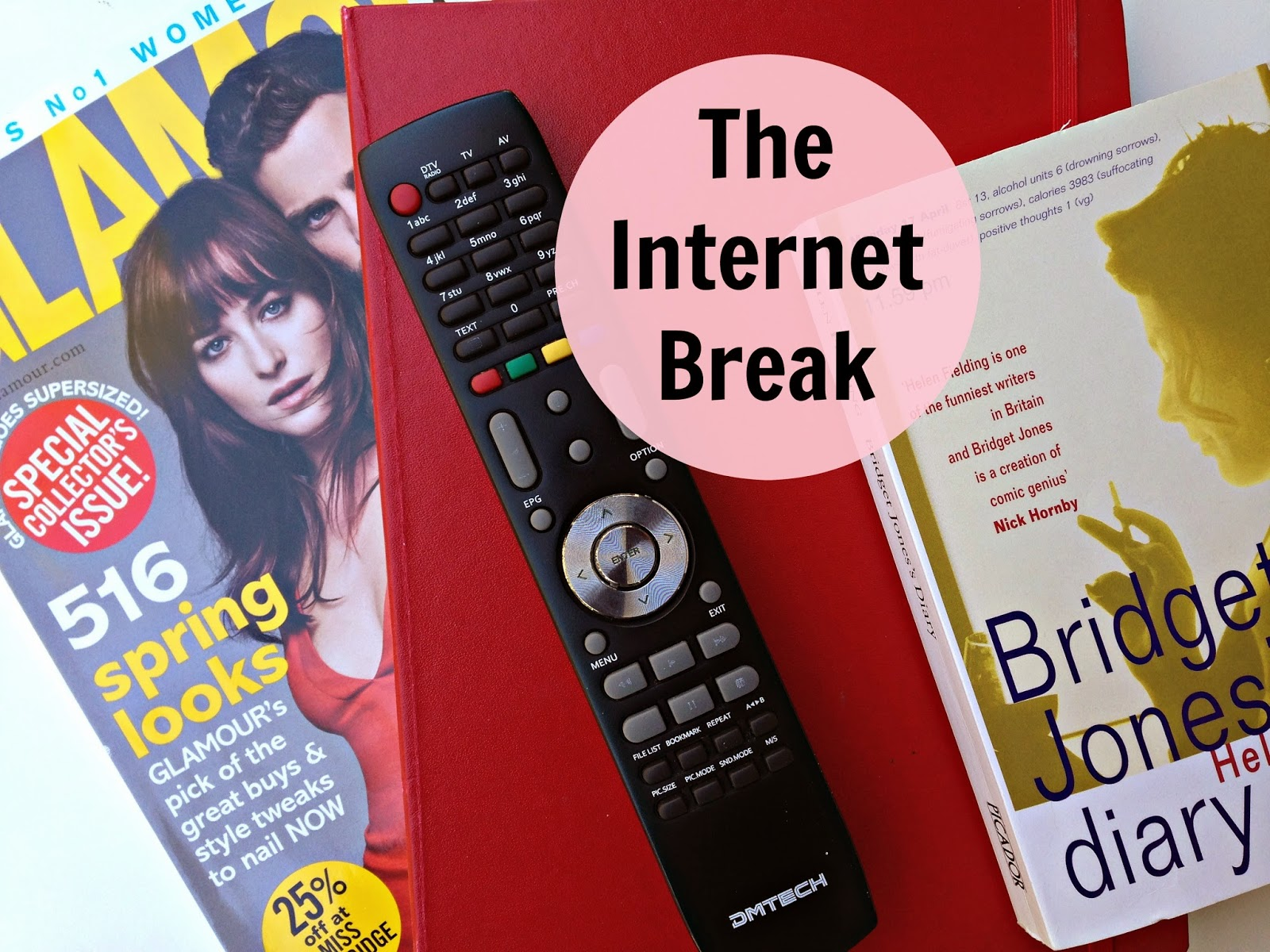 The Internet Break