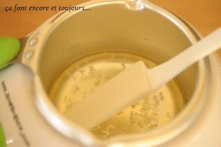 cosmétique maison recette baume à lèvres hydratant huile de coco