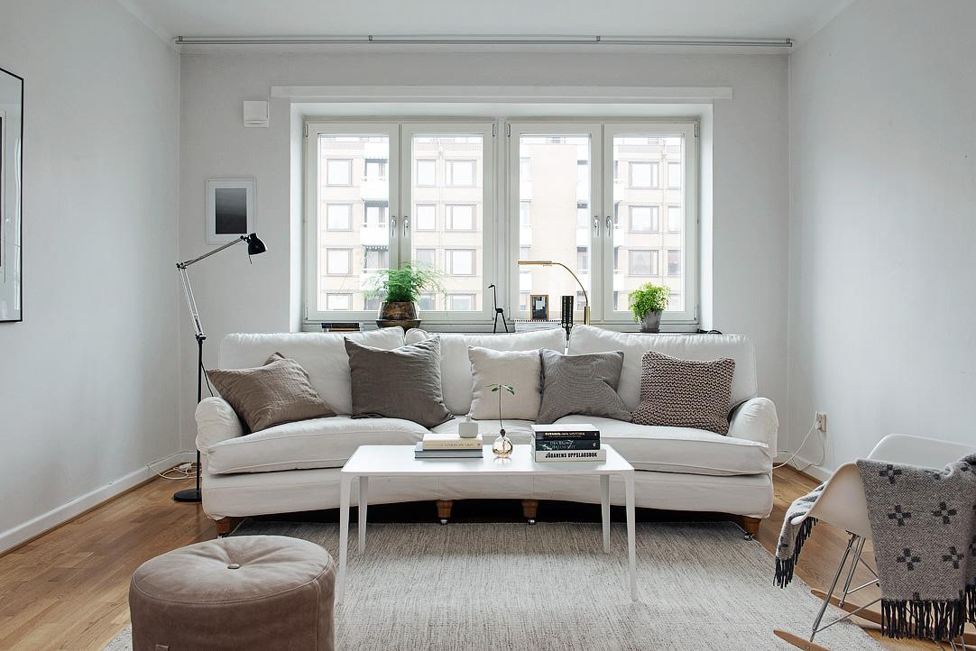 Muebles para casas peque as muebles nordicos para pisos - Amueblar pisos pequenos ...