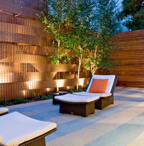 Hogar y jardin cercos para casas for Casa hogar jardin