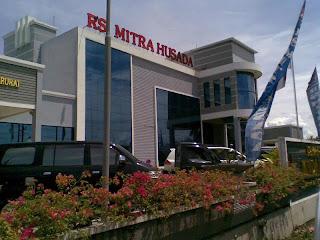 Lowongan Kerja RS Mitra Husada Pringsewu Lampung