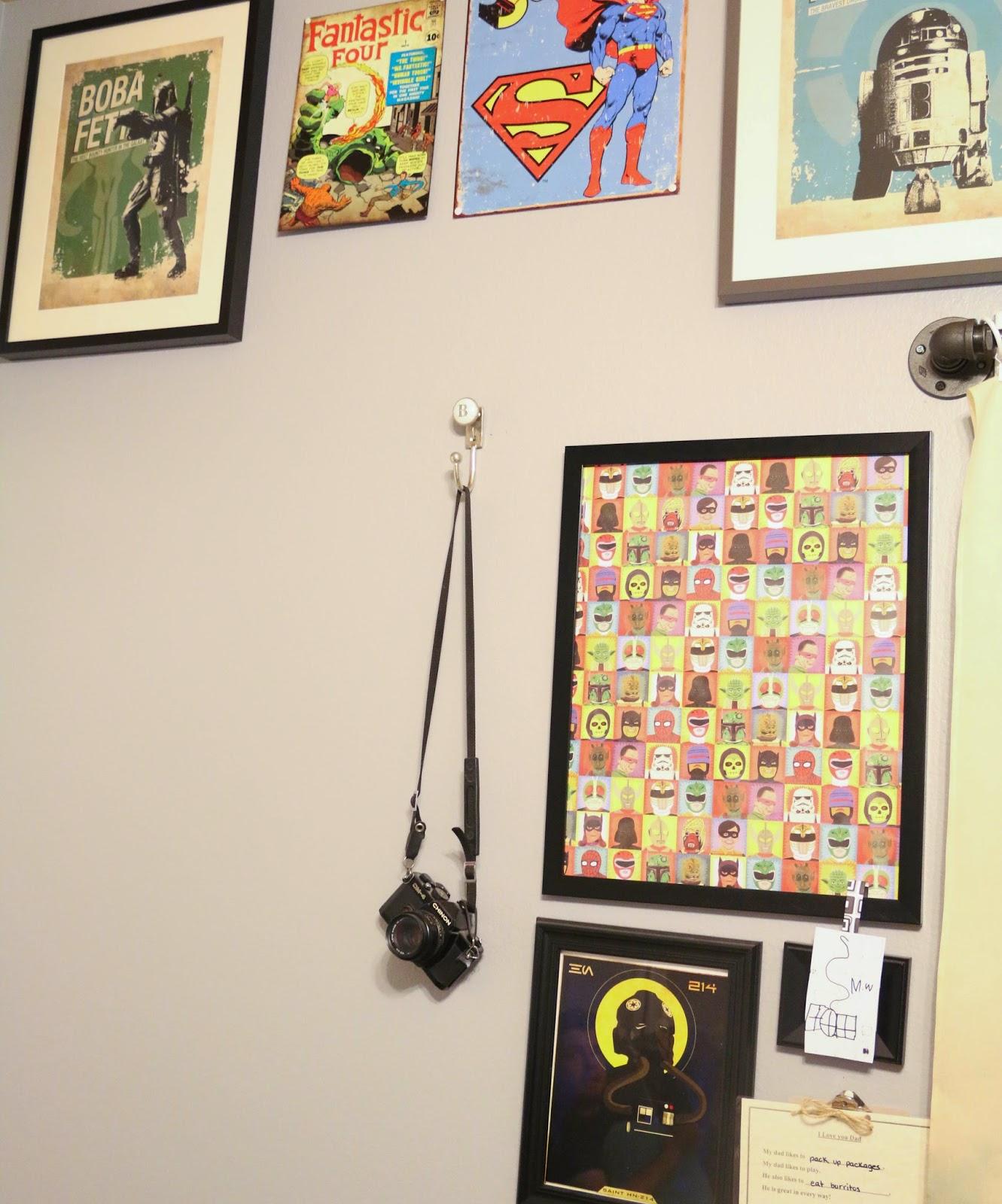 nerdy office decor. Nerdy Office Decor I