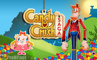 Candy Crush Saga v1.19.0