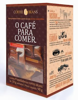Café para Comer Coffee Beans