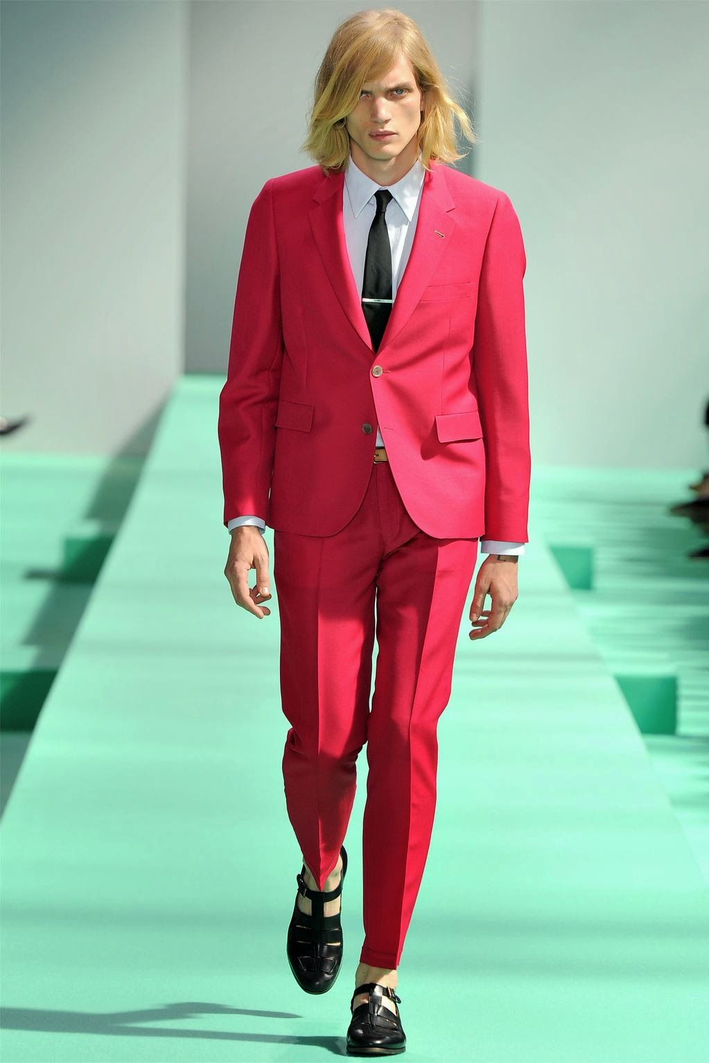 Paul Smith Spring Summer 2013