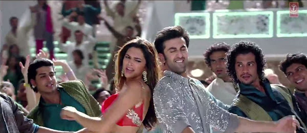 Dilliwaali Girlfriend - Yeh Jawaani Hai Deewani (2013) Full Music Video Song Free Download And Watch Online at worldfree4u.com