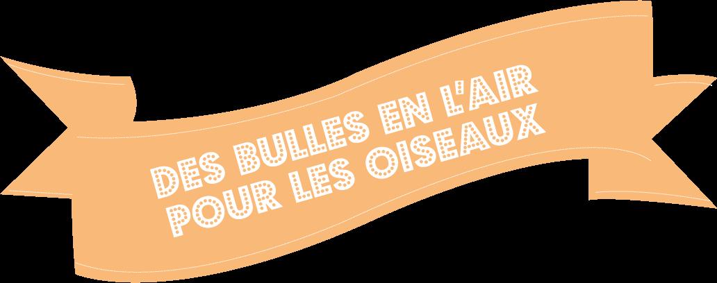 Des Bulles En l'Air Pour Les Oiseaux...Un blog de Iris Bakswan