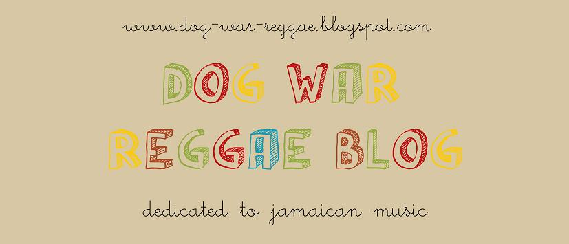 Dog War Reggae Blog