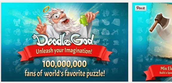 Doodle God HD v2.5.7 Apk